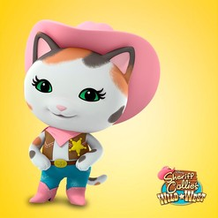 Sheriff Callie\'s Wild West