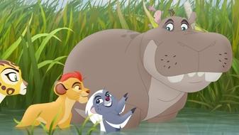 S1 E25: Beshte and the Hippo Lanes