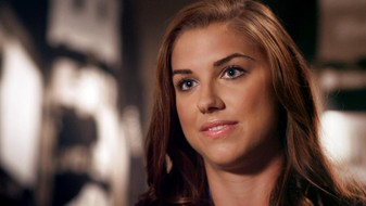 S1 E2: Becoming: Alex Morgan
