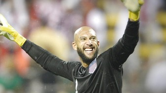 S1 E4: Becoming Tim Howard