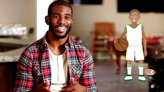 S1 E5: Becoming: Chris Paul