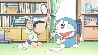 S2 E3: Erase Your Face / Doraemon, Doraemon, Everywhere