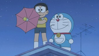 S2 E4: Doraemon and the Space Shooters
