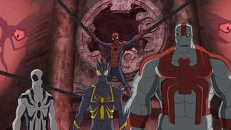 S4 E22: Spider Slayers - Part 2