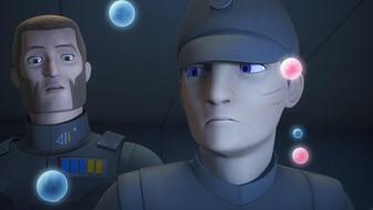 S3 E16: Through Imperial Eyes