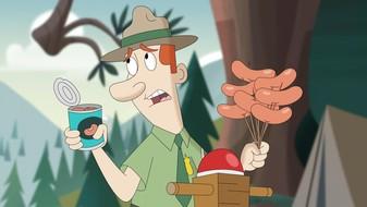 Dr. Jingleheimer / The Enchanted Forest Ranger