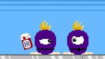 Eggpo: Waiting