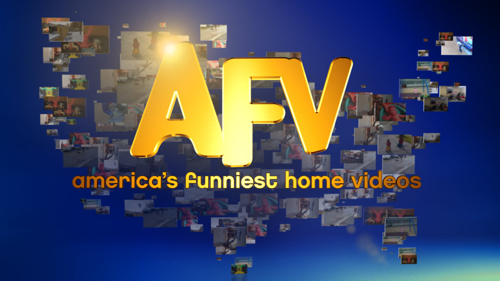 Watch America's Funniest Home Videos Season 24 Episode 16