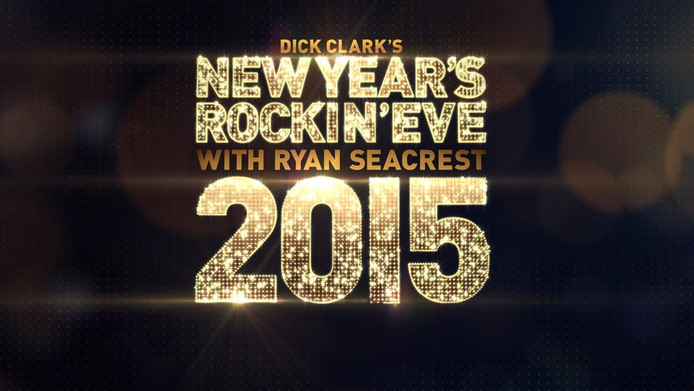 Watch Dick Clark's New Year's Rockin' Eve with Ryan ...