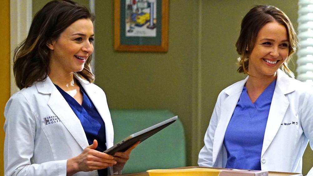 Watch Grey\'s Anatomy Season 12 Episode 23 At Last Online