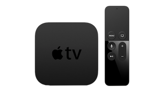 Apple TV ABC app