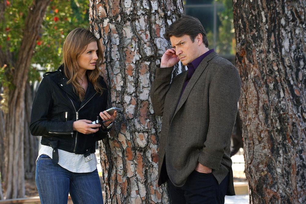Castle Series Finale Recap: A Happy Ending for Caskett | Castle