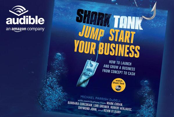 Shark Tank Ebook