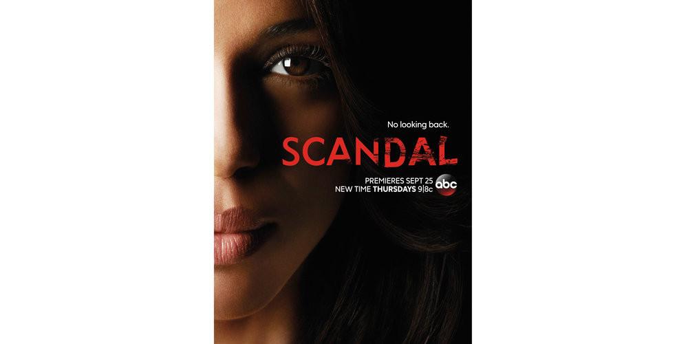 Scandal Season 4 Premiere Date Announced | Scandal