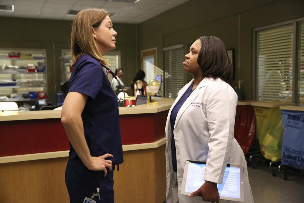 Grey S Anatomy Season 12 Episode 2 Walking Tall Sneak Peek Bailey