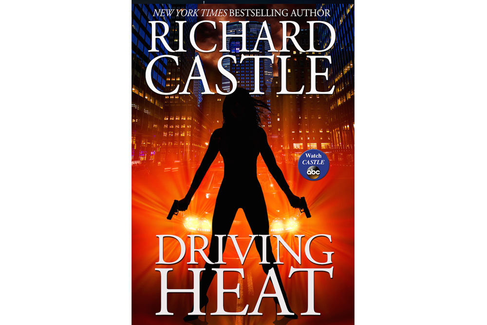 Read Chapter One Of Driving Heat