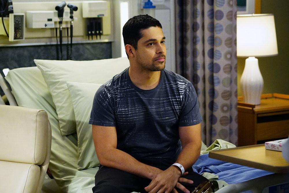 Grey\'s Anatomy Recap: Wilmer Valderrama Guest Stars | Grey\'s Anatomy
