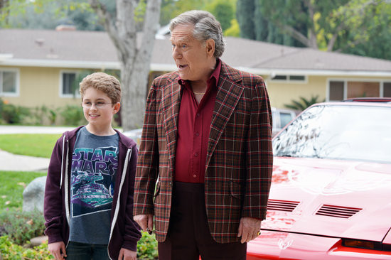 watch the first episode of the goldbergs now the goldbergs
