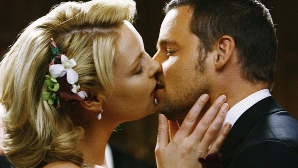 Our Favorite 7 Marriages And Weddings Of Greys Anatomy Greys Anatomy