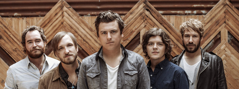 The Wild Feathers | Music Lounge