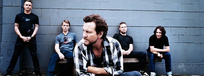 Pearl Jam Music Lounge