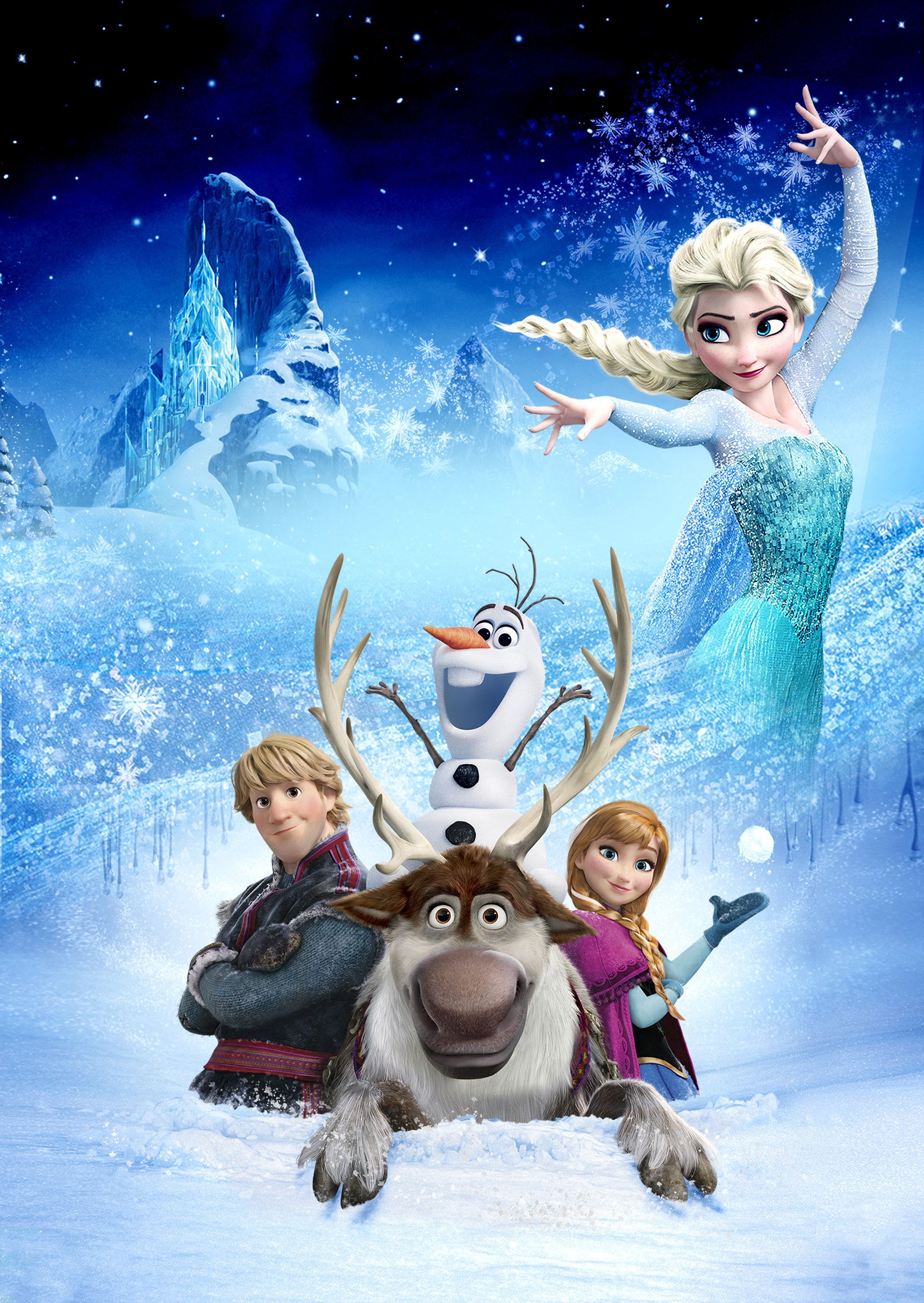 Check Out Some Classic Once Upon A Time Videos From When Elsa Anna And Kristoff Found Themselves In Storybrooke