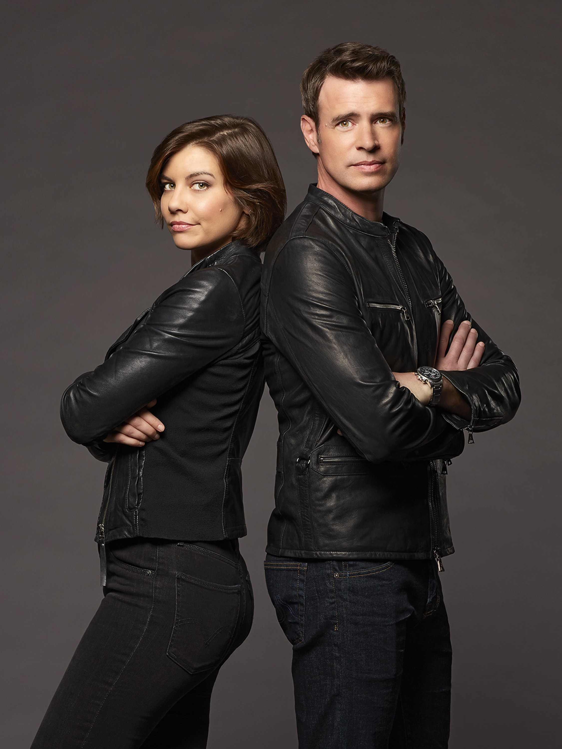 Whiskey Cavalier Tv Series