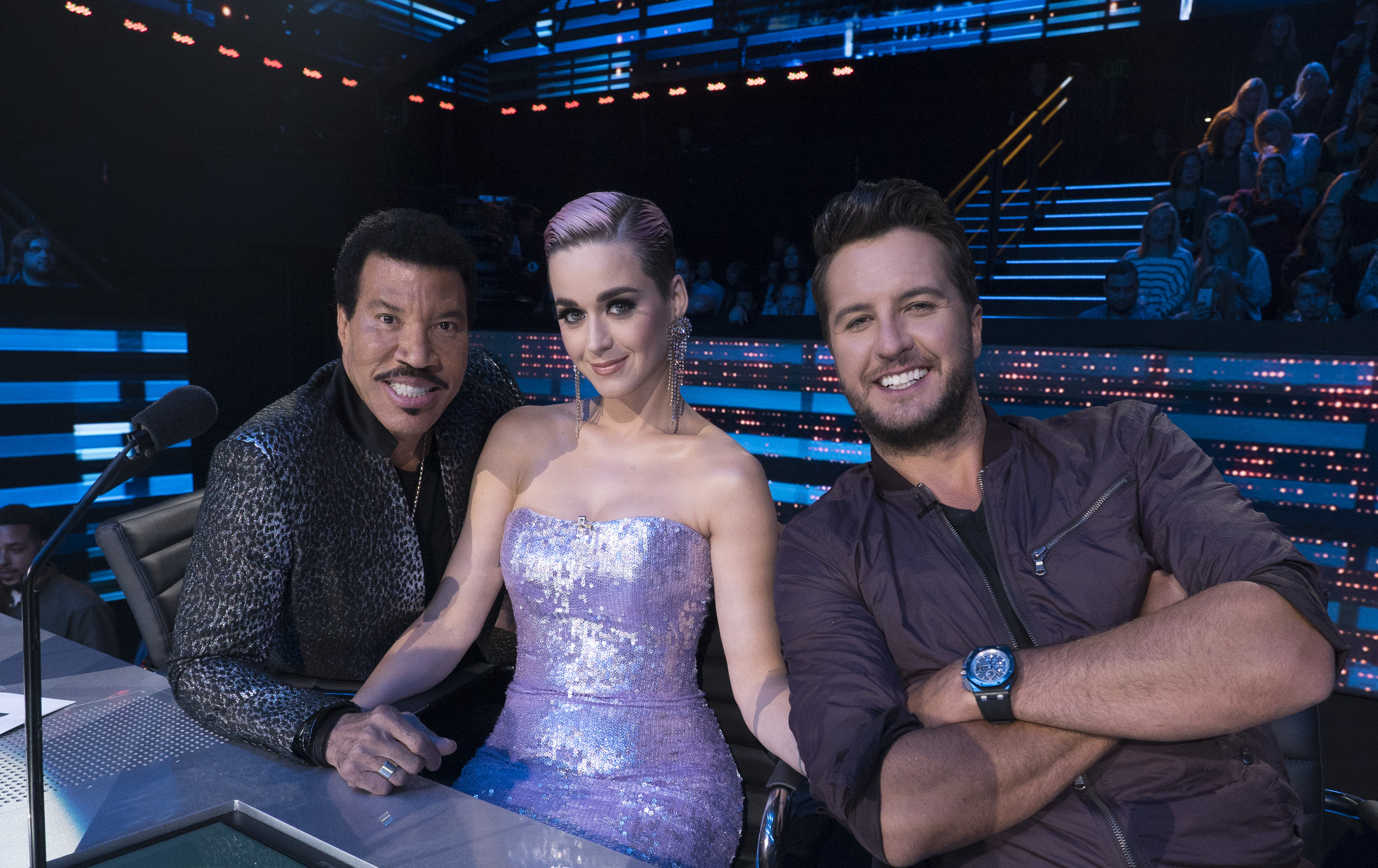 We Knew That American Idol On ABC Would Unleash An Opportunity For Singers From All Walks Of Life To Realize Their Dreams And These Incredible