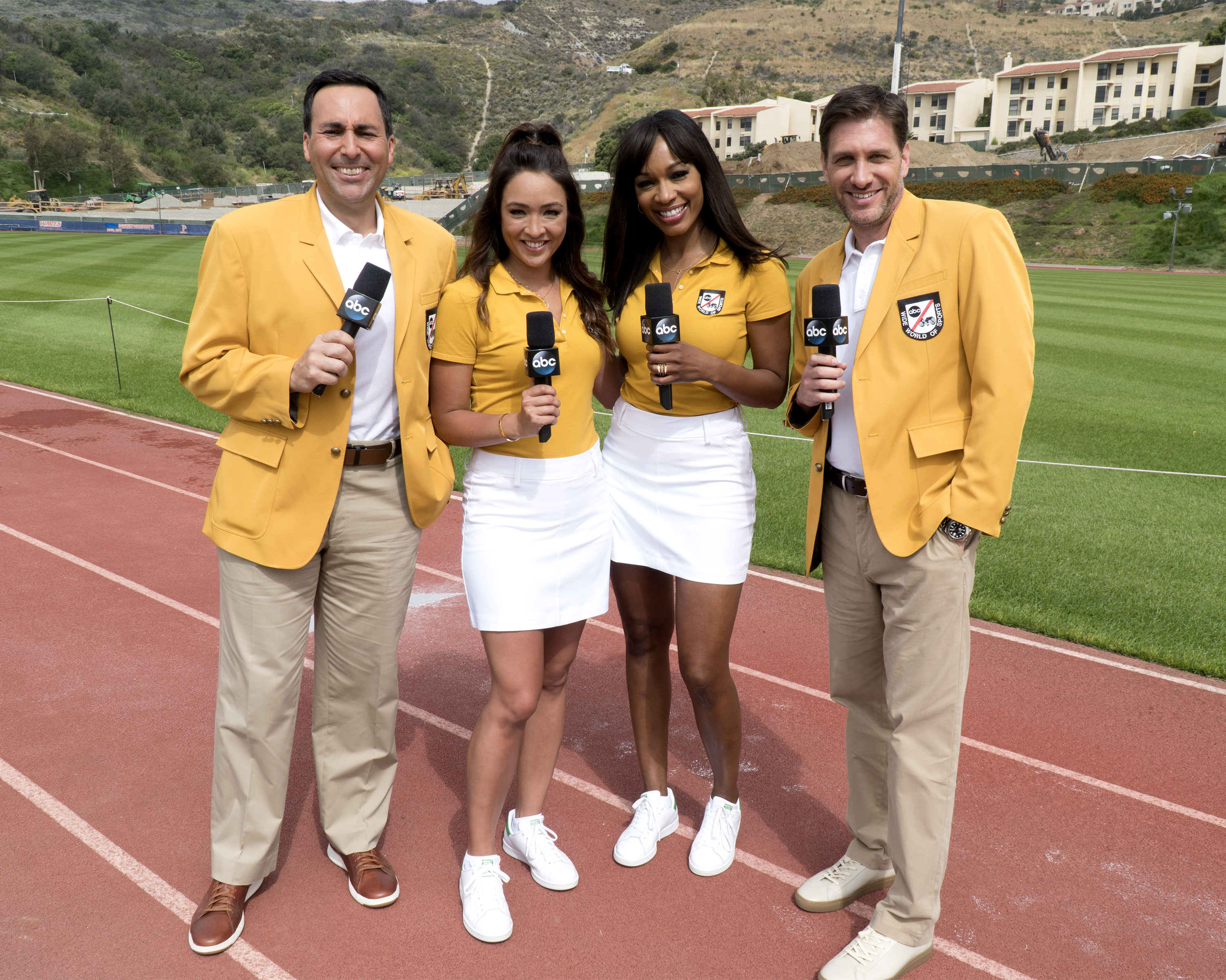 The 70s And 80s Television Pop Culture Classic Battle Of Network Stars Which Premiered From ABC Sports In 1976 Continued For 13 Years