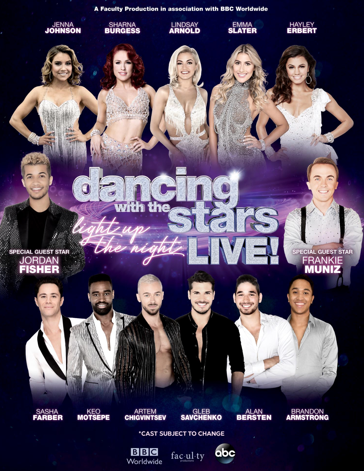 Watch Dancing With The Stars Tv Show Abc