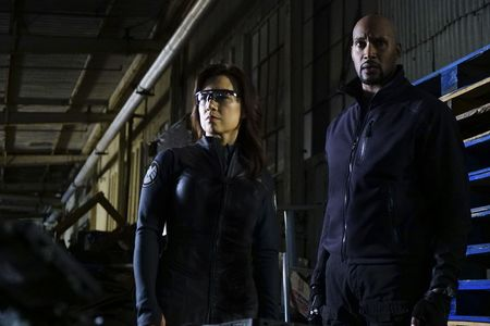 Marvel's Agents of SHIELD Season 4: Ghost Rider | Marvel's Agents of