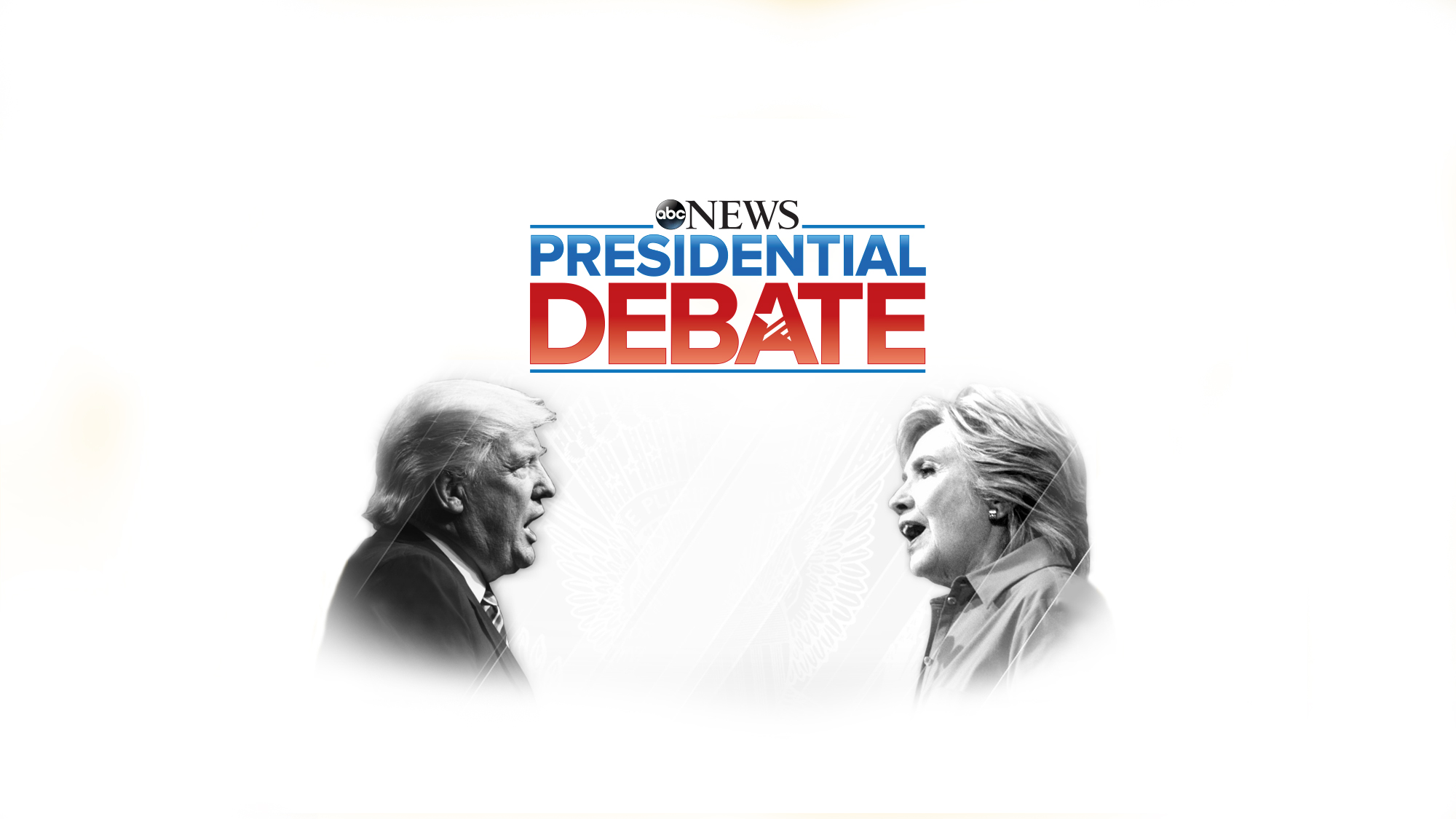 Watch the 3rd Presidential Debate of 2016 Live Online Here! | ABC ...