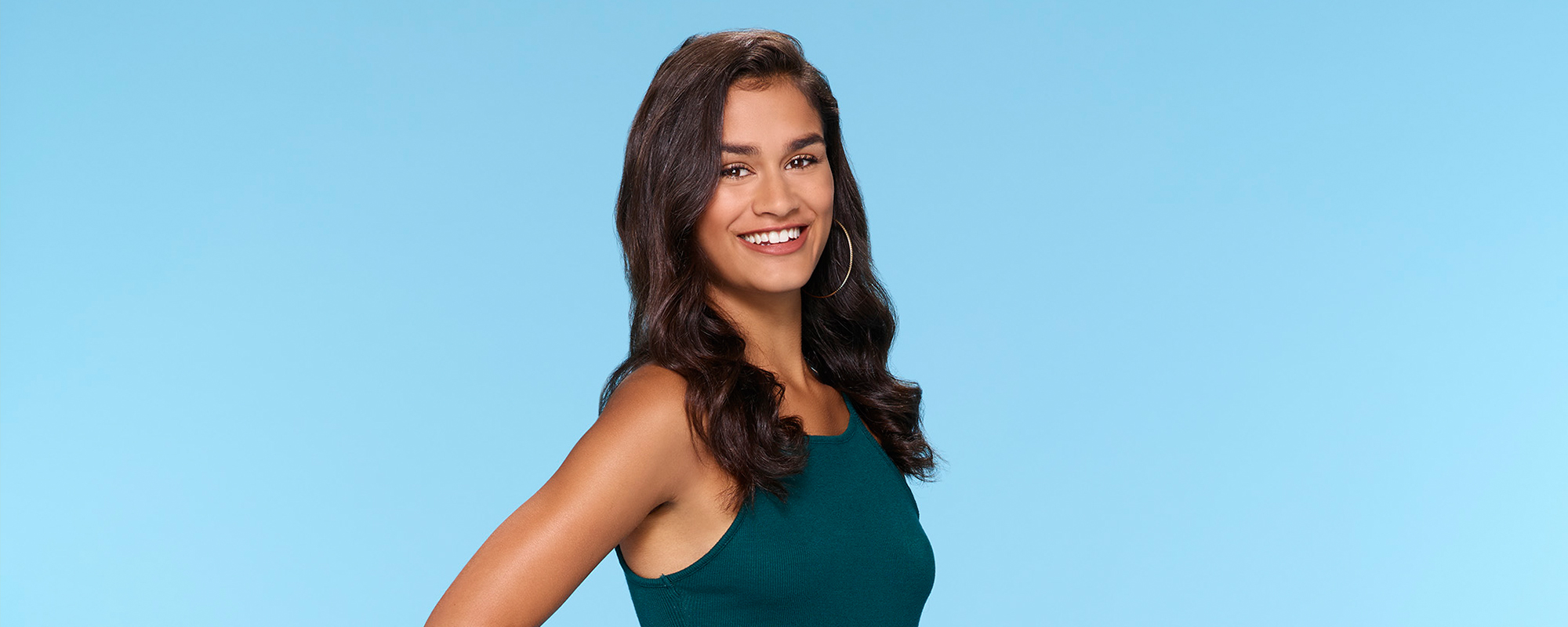 Gut Danielle Maltby   The Bachelor Season 21 (Nick)