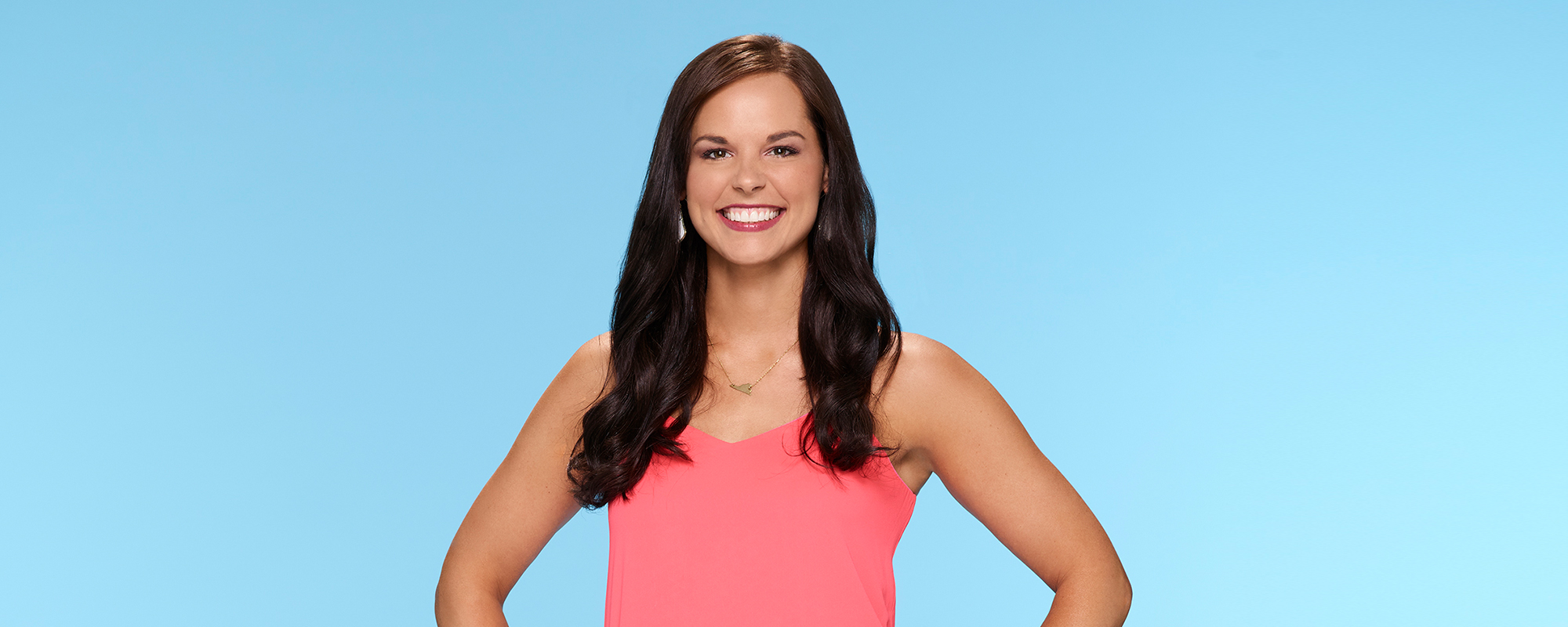 The Bachelor 2017 Contestants Revealed | The Bachelor