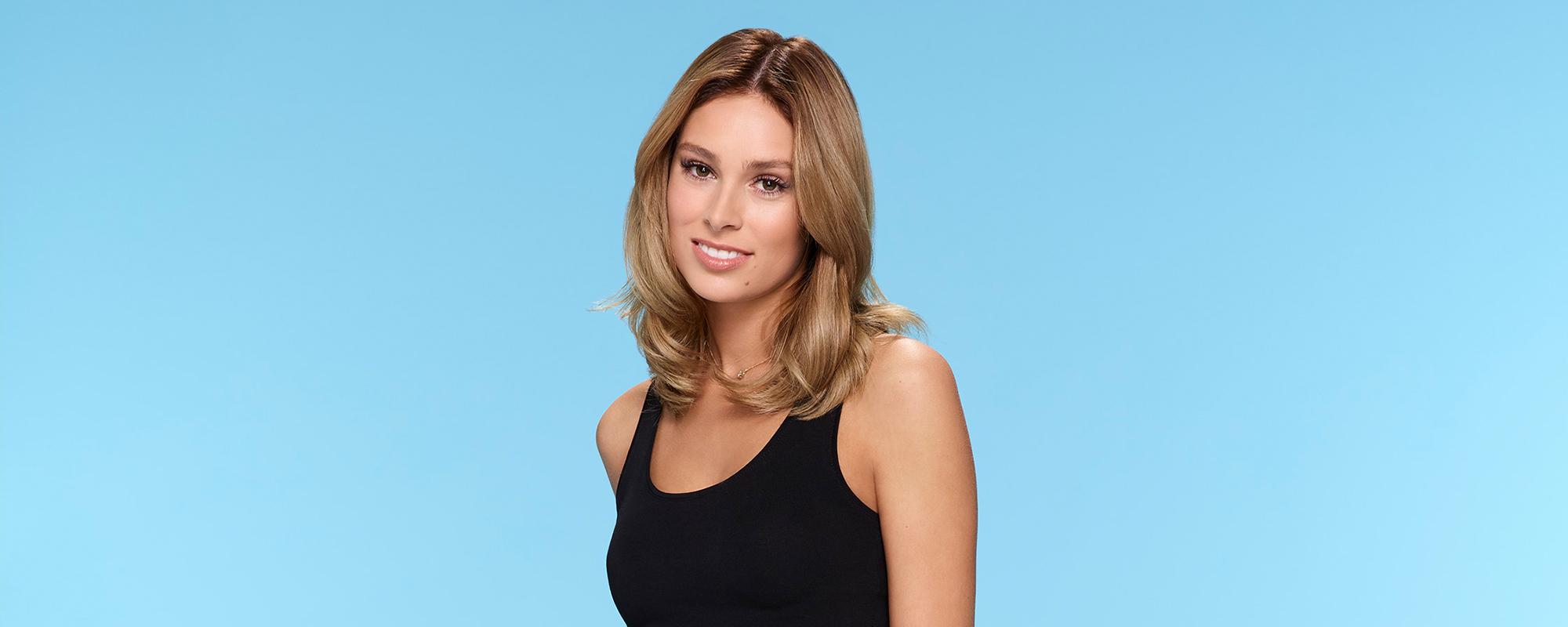 Elizabeth, 24, Marketing Manager, Dallas, TX