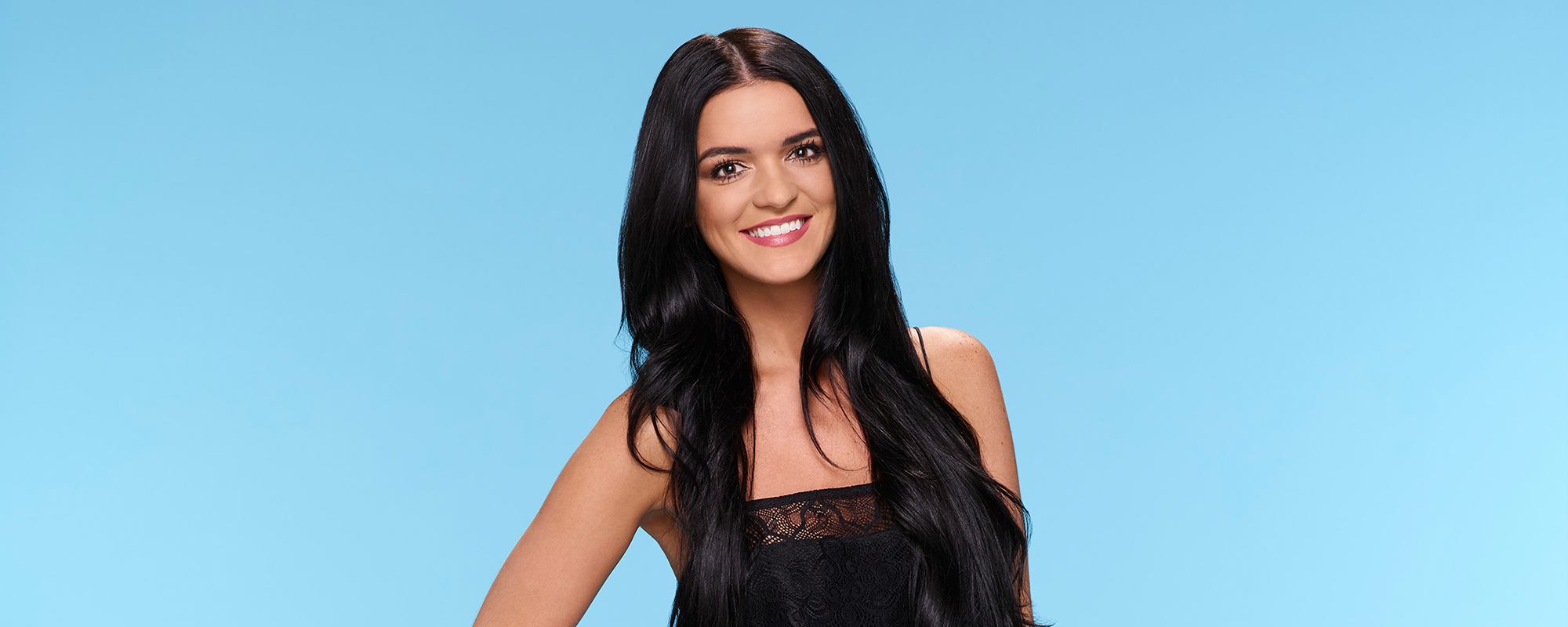 Fesselnd Raven Gates   The Bachelor Season 21 (Nick)