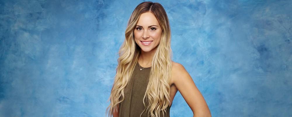 Amanda Stanton   The Bachelor, Season 20 (Ben), Bachelor In Paradise Season  3