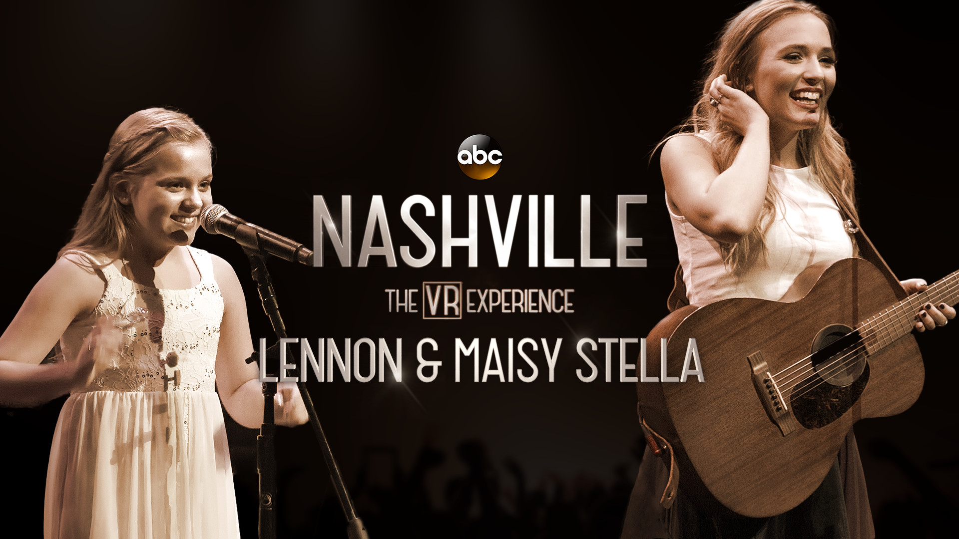 Nashville: On the Record VR