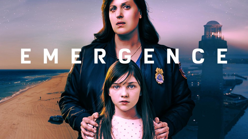 Image result for Emergence tv show
