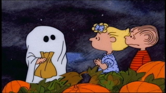It S The Great Pumpkin Charlie Brown Abc Com