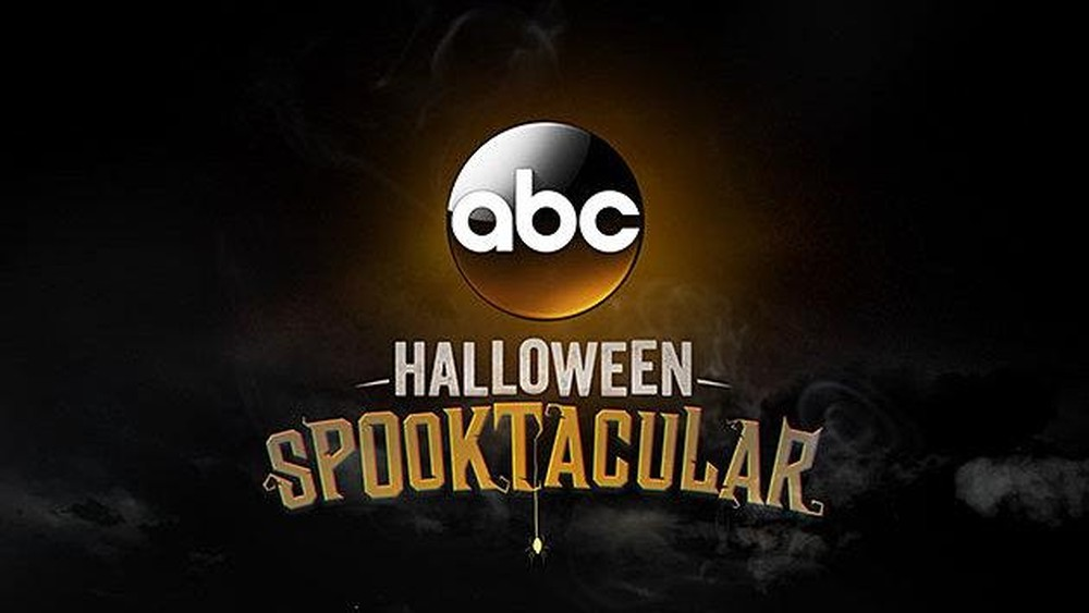 Halloween Spooktacular Movie.Abc S Halloween Spooktacular Abc Updates