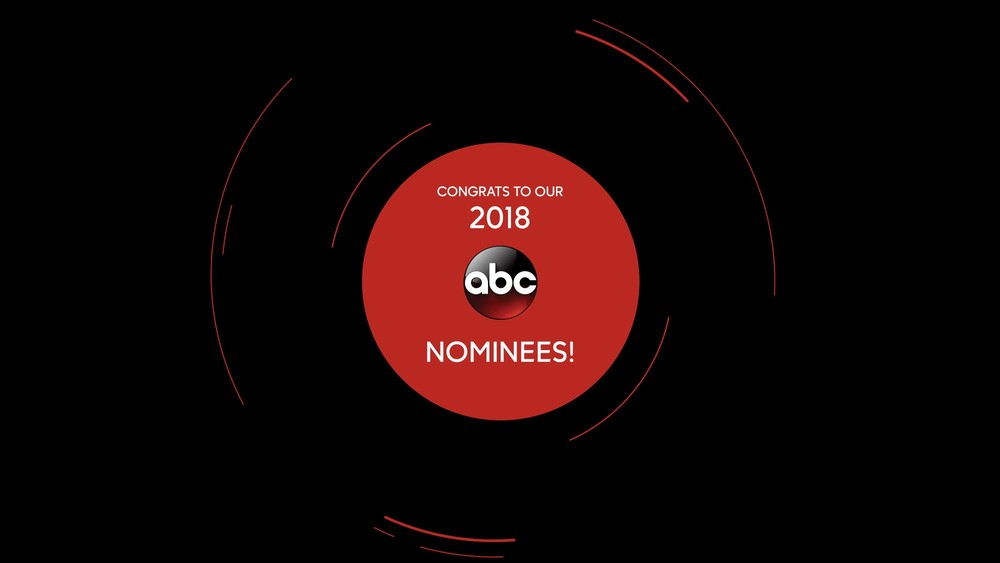 Abc Receives 31 Emmy Nominations For 2018 Abc Updates