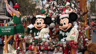 Nbs Christmas Specials 2020 ABC's Holiday Shows, Specials and Movies Schedule 2019   ABC Updates