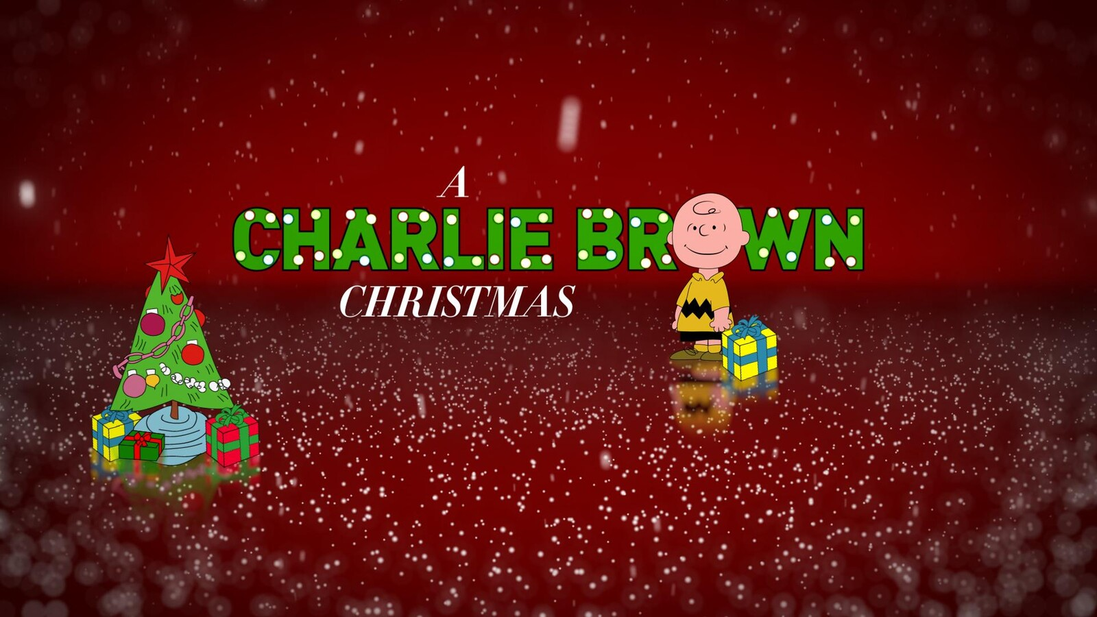 Charlie Brown Christmas Abc 2020 When Is A Charlie Brown Christmas Movie on TV 2019? | ABC Updates