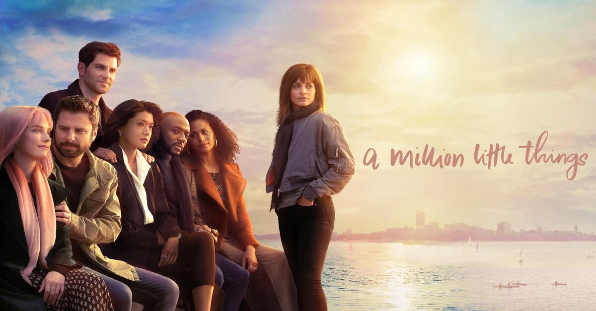 a million little things episode 1 free online