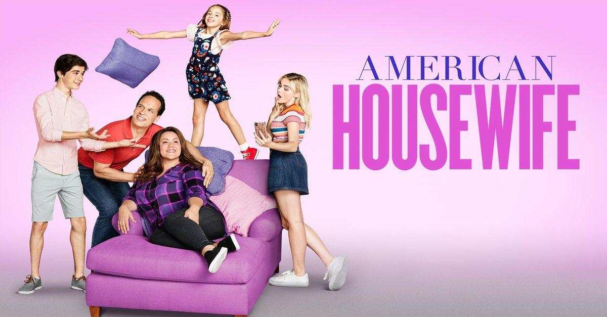 American Housewife Full Episodes | Watch Season 3 Online