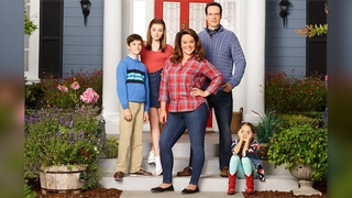 American Housewife Cast Characters and Stars