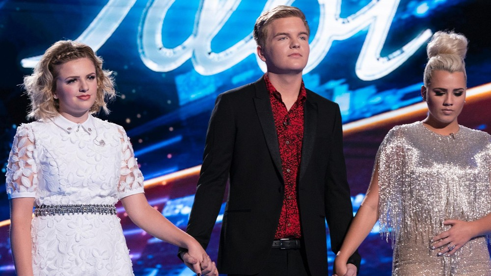 """Not only is American Idol rigged but Gabby not winning is the biggest upset of 2018,""""."""