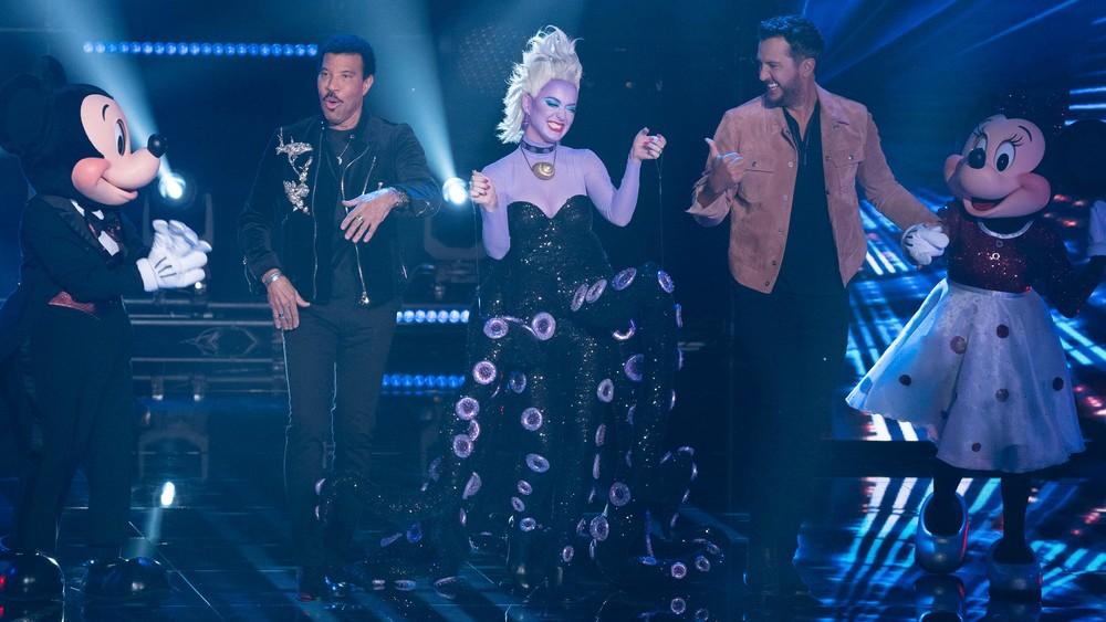 American Idol 2019 Recap: Disney Night and the Top 8 Contestants