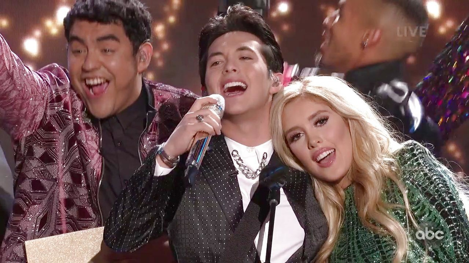who are the top 10 american idol 2020
